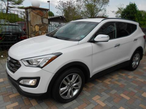 2014 Hyundai Santa Fe Sport for sale at Precision Auto Sales of New York in Farmingdale NY