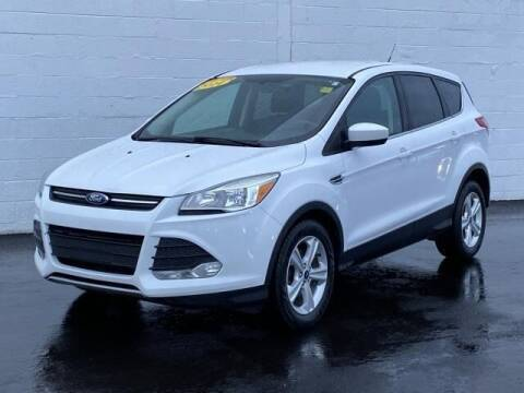 2014 Ford Escape for sale at TEAM ONE CHEVROLET BUICK GMC in Charlotte MI