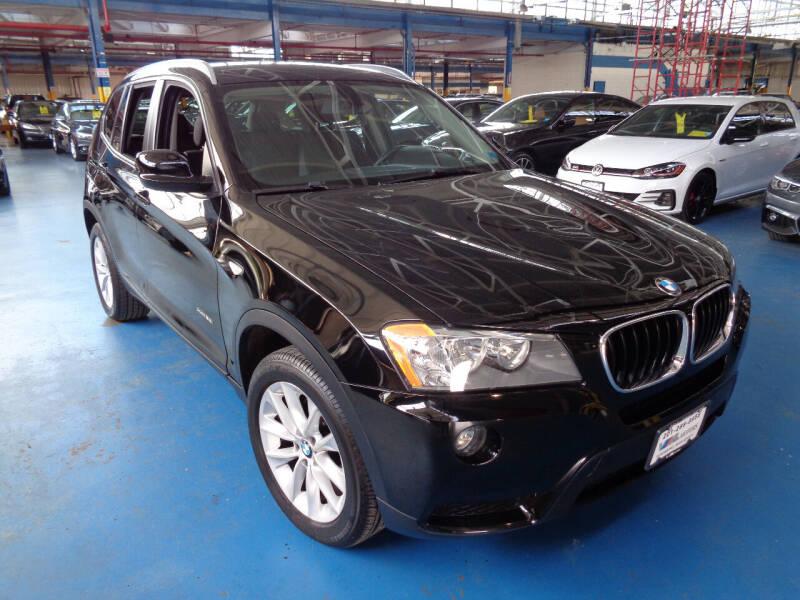 2013 BMW X3 for sale at VML Motors LLC in Teterboro NJ