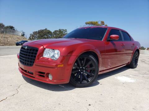 2008 Chrysler 300 for sale at L.A. Vice Motors in San Pedro CA
