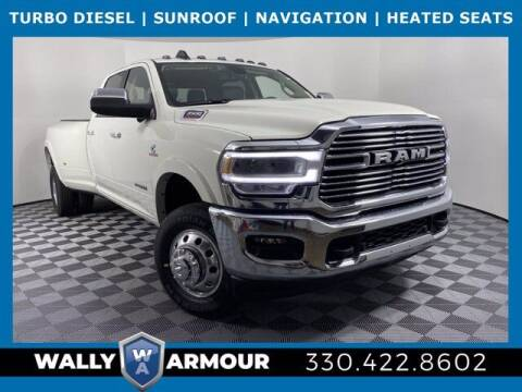 2020 RAM Ram Pickup 3500 for sale at Wally Armour Chrysler Dodge Jeep Ram in Alliance OH