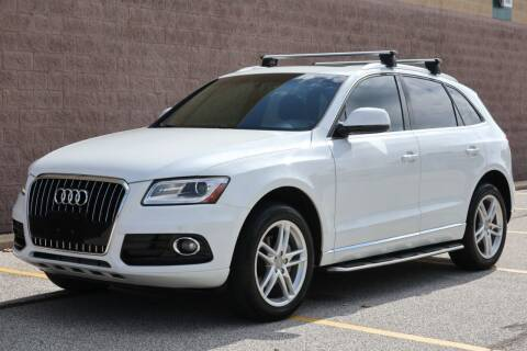 2015 Audi Q5 for sale at NeoClassics - JFM NEOCLASSICS in Willoughby OH