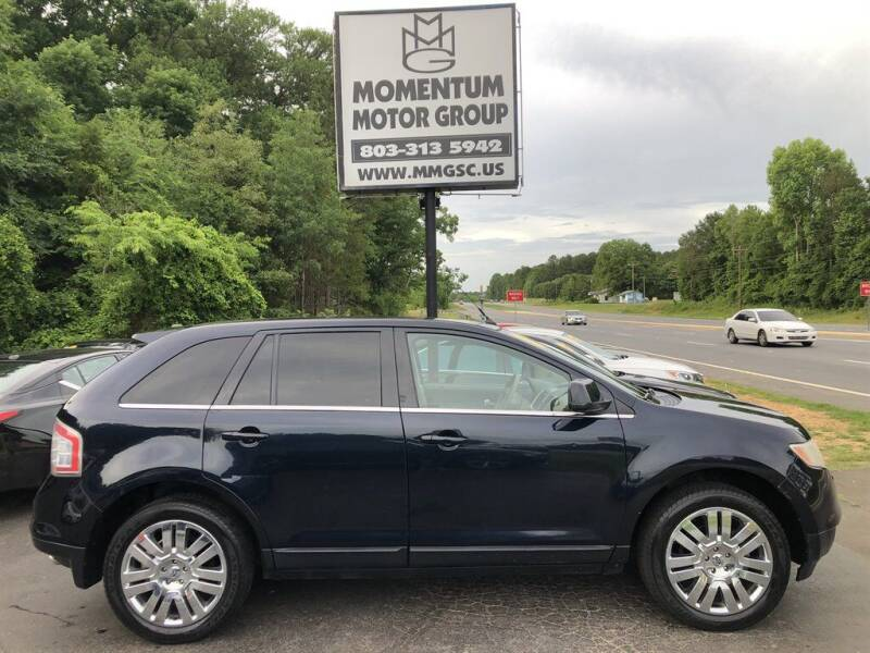 2010 Ford Edge for sale at Momentum Motor Group in Lancaster SC