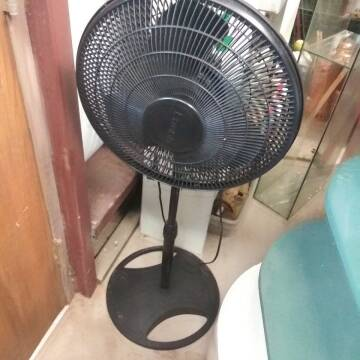 FANS ELECTRIC for sale at BENHAM AUTO INC - Peace of Mind Treasures and More Store in Lubbock TX
