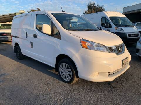 2016 Nissan NV200 for sale at Best Buy Quality Cars in Bellflower CA