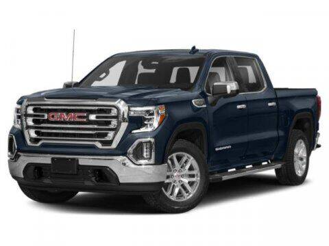 2021 GMC Sierra 1500 for sale at Gary Uftring's Used Car Outlet in Washington IL