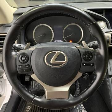 2016 Lexus IS 300 for sale at Indy Wholesale Direct in Carmel IN