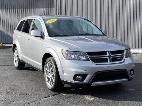 2018 Dodge Journey for sale at Bankruptcy Auto Loans Now - powered by Semaj in Brighton MI