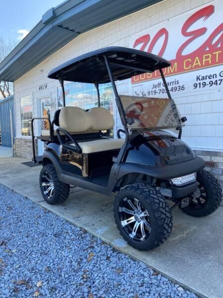 2017 Club Car Precedent for sale at 70 East Custom Carts LLC in Goldsboro NC