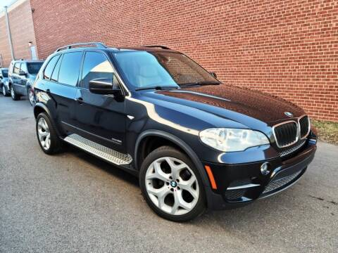 2013 BMW X5 for sale at Minnesota Auto Sales in Golden Valley MN