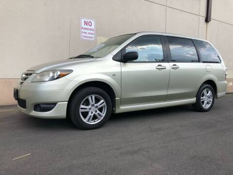 2005 Mazda MPV for sale at International Auto Sales in Hasbrouck Heights NJ