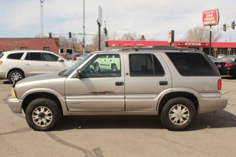 1999 GMC Jimmy for sale at Epic Auto in Idaho Falls ID