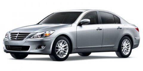 2012 Hyundai Genesis for sale at MISSION AUTOS in Hayward CA