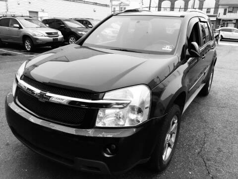 2007 Chevrolet Equinox for sale at Xpress Auto Sales & Service in Atlantic City NJ