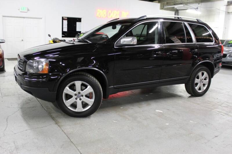2010 Volvo XC90 for sale at R n B Cars Inc. in Denver CO