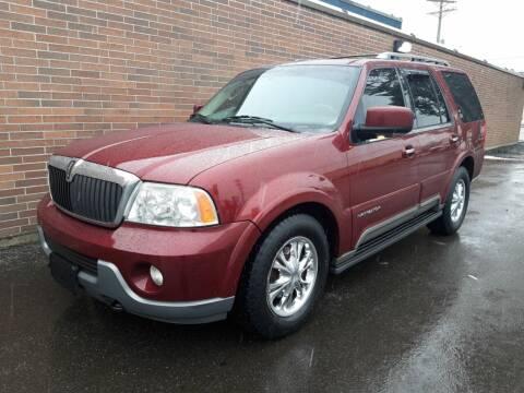 2004 Lincoln Navigator for sale at South Tacoma Motors Inc in Tacoma WA