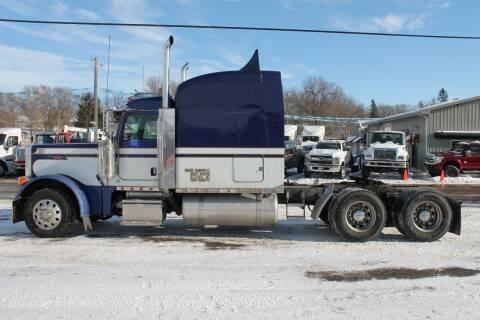 2006 Peterbilt 379 for sale at LA MOTORSPORTS in Windom MN