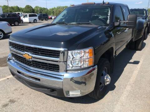 2008 Chevrolet Silverado 3500HD for sale at Adams Auto Group Inc. in Charlotte NC