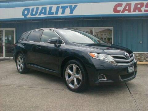 2013 Toyota Venza for sale at Dick Vlist Motors, Inc. in Port Orchard WA