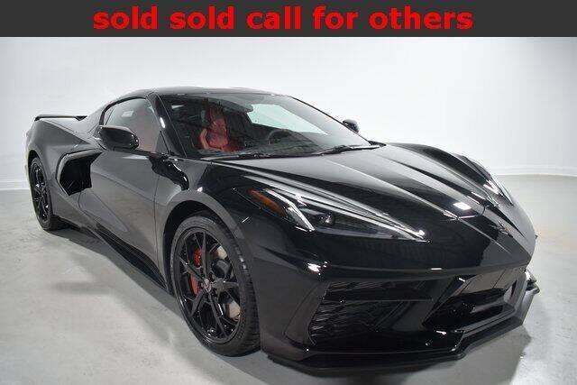 2020 Chevrolet Corvette for sale in Lodi, NJ
