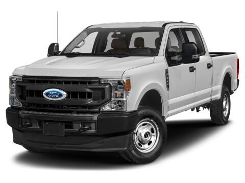 2021 Ford F-350 Super Duty for sale at West Motor Company - West Motor Ford in Preston ID