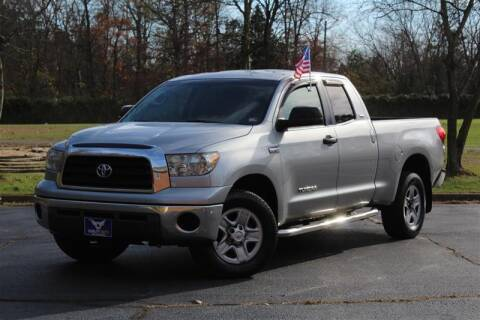 2007 Toyota Tundra for sale at Quality Auto in Manassas VA