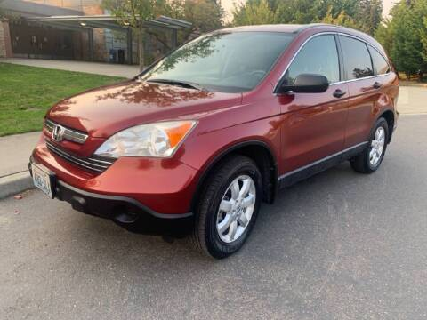 2008 Honda CR-V for sale at Washington Auto Loan House in Seattle WA