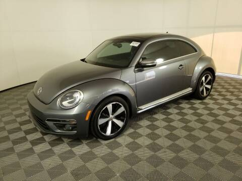 2014 Volkswagen Beetle for sale at Imotobank in Walpole MA