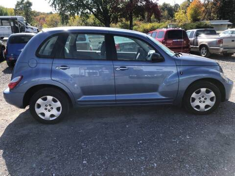 2007 Chrysler PT Cruiser for sale at DOUG'S USED CARS in East Freedom PA