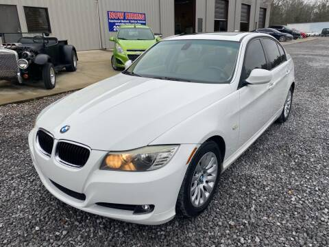 2009 BMW 3 Series for sale at Alpha Automotive in Odenville AL