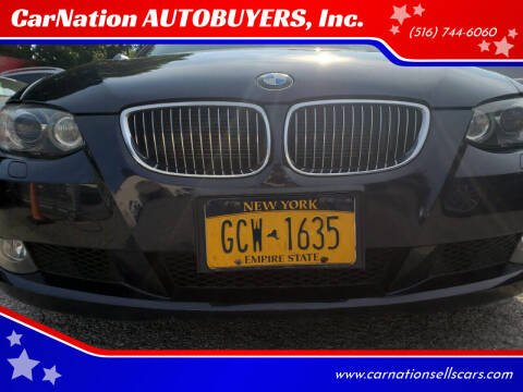 2009 BMW 3 Series for sale at CarNation AUTOBUYERS, Inc. in Rockville Centre NY