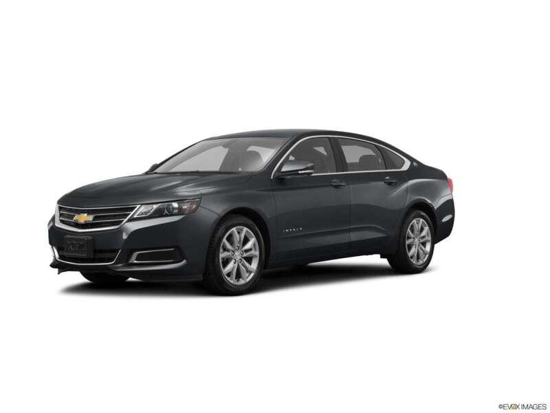 2018 Chevrolet Impala for sale at Mac Haik Ford Pasadena in Pasadena TX