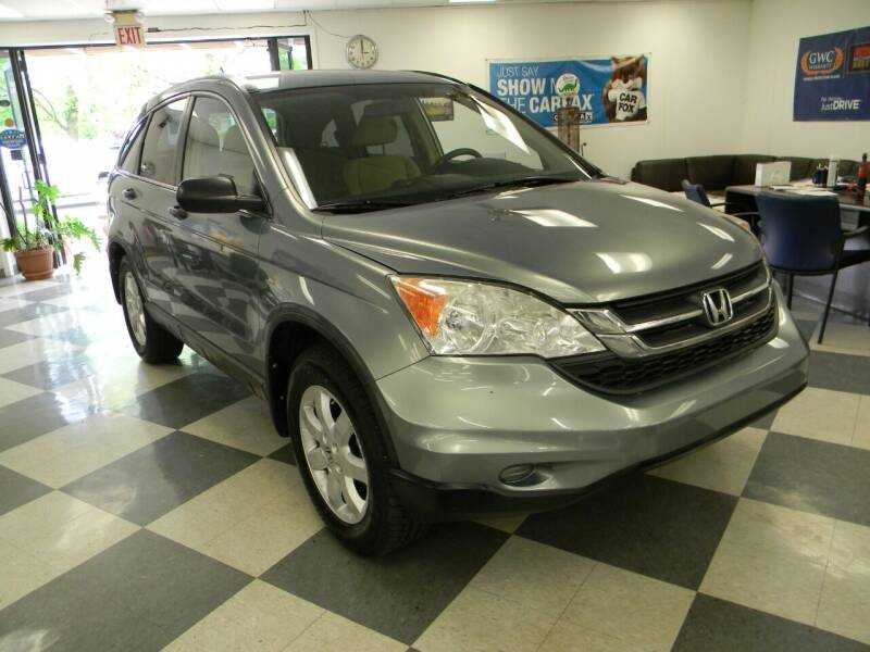 2011 Honda CR-V for sale at Lindenwood Auto Center in St.Louis MO