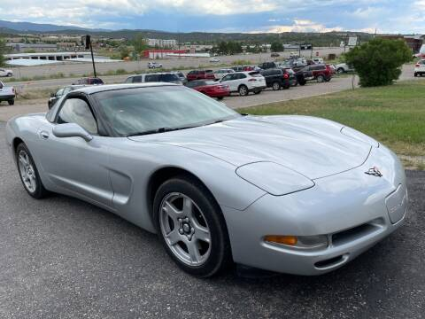 1999 Chevrolet Corvette for sale at Skyway Auto INC in Durango CO