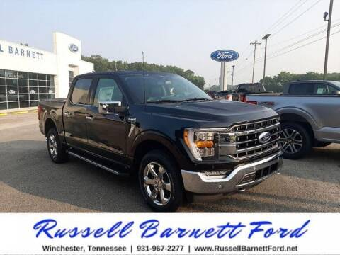 2021 Ford F-150 for sale at Oskar  Sells Cars in Winchester TN
