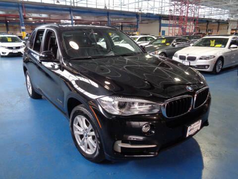 2015 BMW X5 for sale at VML Motors LLC in Teterboro NJ