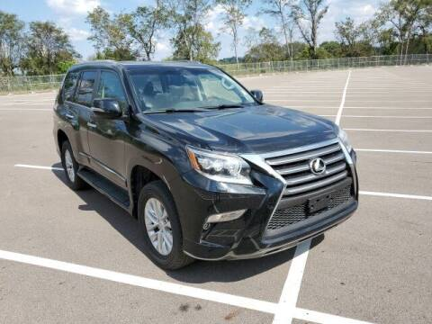 2016 Lexus GX 460 for sale at Parks Motor Sales in Columbia TN