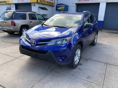 2014 Toyota RAV4 for sale at US Auto Network in Staten Island NY