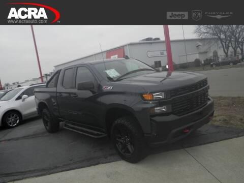 2019 Chevrolet Silverado 1500 for sale at BuyRight Auto in Greensburg IN