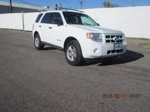2012 Ford Escape Hybrid for sale at Auto Acres in Billings MT
