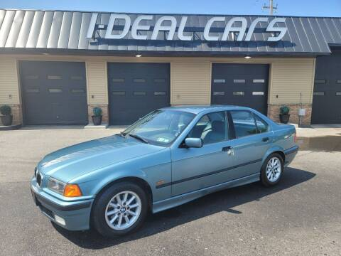 1997 BMW 3 Series for sale at I-Deal Cars in Harrisburg PA