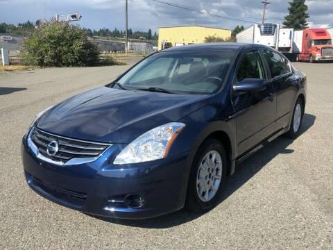 2010 Nissan Altima for sale at South Tacoma Motors Inc in Tacoma WA