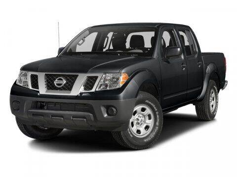 2018 Nissan Frontier for sale at Karplus Warehouse in Pacoima CA