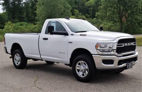 2021 RAM Ram Pickup 2500 for sale at KA Commercial Trucks, LLC in Dassel MN