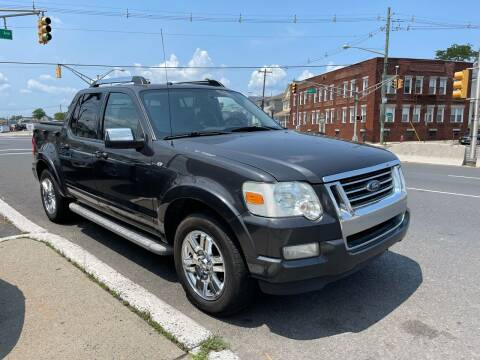 2007 Ford Explorer Sport Trac for sale at G1 AUTO SALES II in Elizabeth NJ