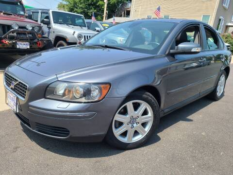2007 Volvo S40 for sale at Express Auto Mall in Totowa NJ