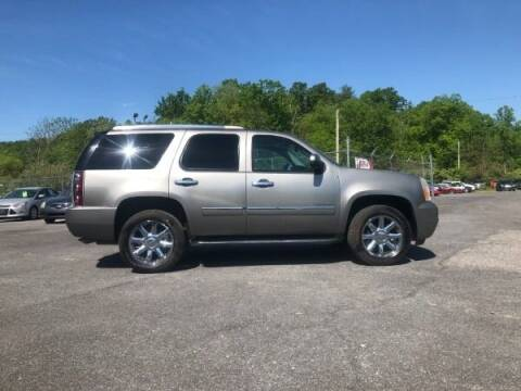 2012 GMC Yukon for sale at BARD'S AUTO SALES in Needmore PA
