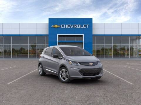 2020 Chevrolet Bolt EV for sale at Jimmys Car Deals in Livonia MI