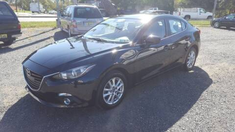 2014 Mazda MAZDA3 for sale at Autos-N-More in Gilbertsville PA