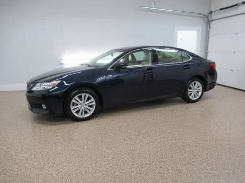 2015 Lexus ES 350 for sale at HTS Auto Sales in Hudsonville MI